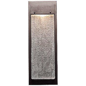 Clear Granite / Flat Bronze finish