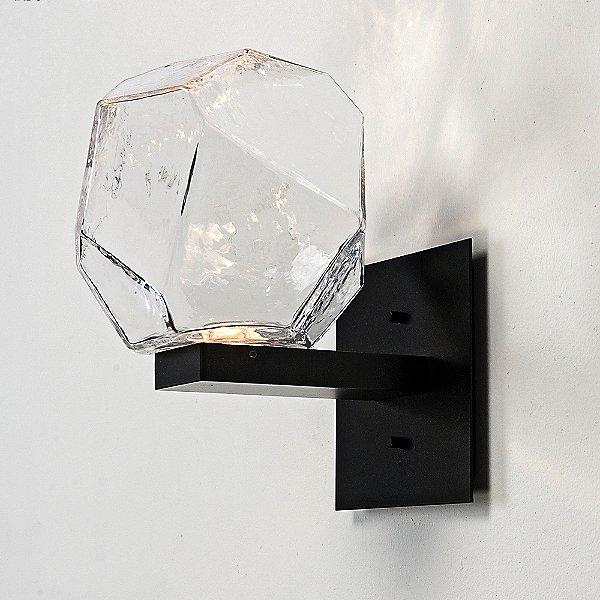 Gem LED Wall Sconce