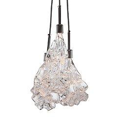 Blossom LED Cluster Pendant Light