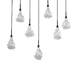 Blossom LED Linear Suspension Light
