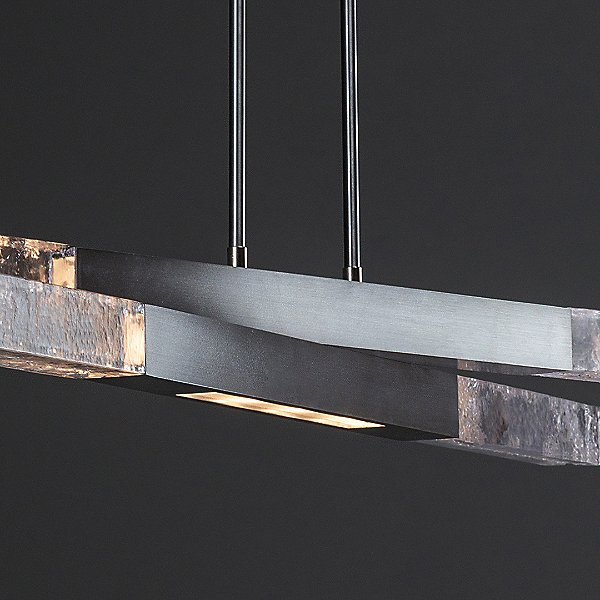 Axis LED Linear Suspension