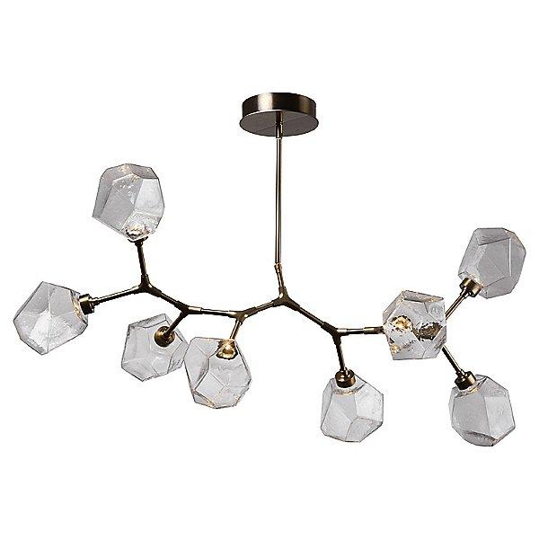 Gem Modern Branch LED Chandelier