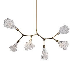 Blossom Modern Branch LED Chandelier