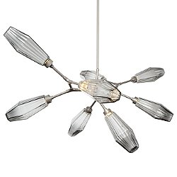 Aalto Modern Branch LED Chandelier