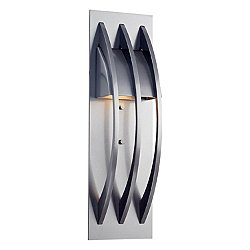 Arch LED Outdoor Wall Light