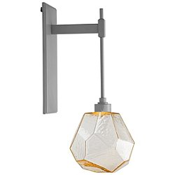 Gem Tempo LED Wall Sconce