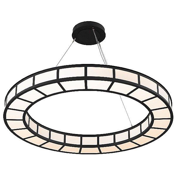 Metro LED Chandelier