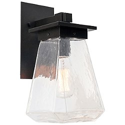 Outdoor Beacon Arm 0A Wall Sconce