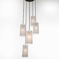 Rimelight Multipoint Pendant Light