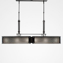 Urban Loft Trestle Linear Suspension Light