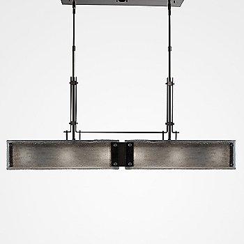 Urban Loft Trestle Linear Suspension Light