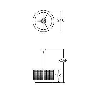 Medium schematic