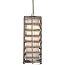 Downtown Mesh Pendant Light