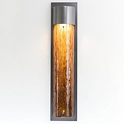 Outdoor Tall Panel Wall Sconce
