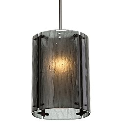 Granite Oversized Pendant Light