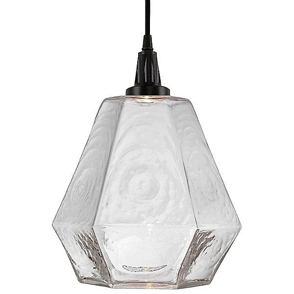 Hedra LED Pendant Light