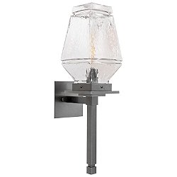 Outdoor Signal Torch Wall Sconce