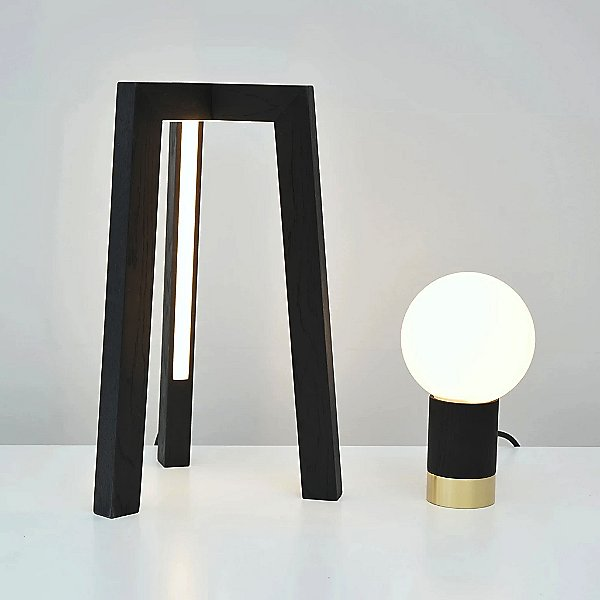Catkin Table Lamp