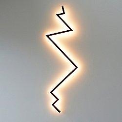 Bolt LED Wall Sconce