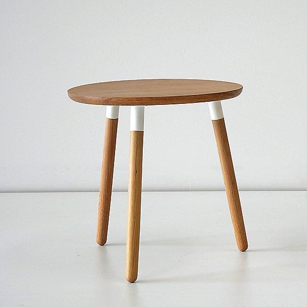 Crescenttown Short Side Table