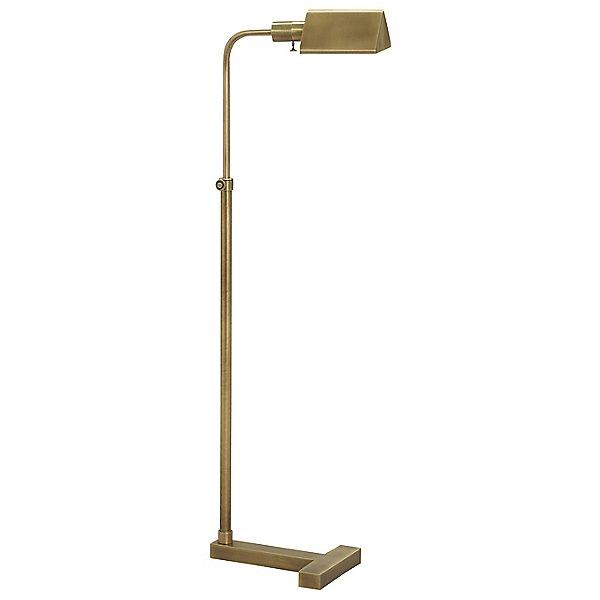 Fairfax Pharmacy Floor Lamp
