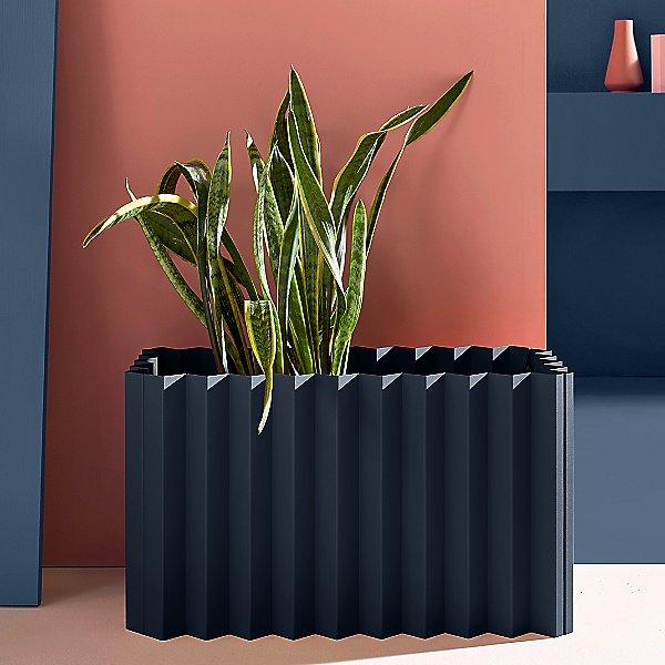 Tess Planter Rectangular - Modern Colors