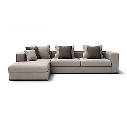 Chelsea Chaise Sectional