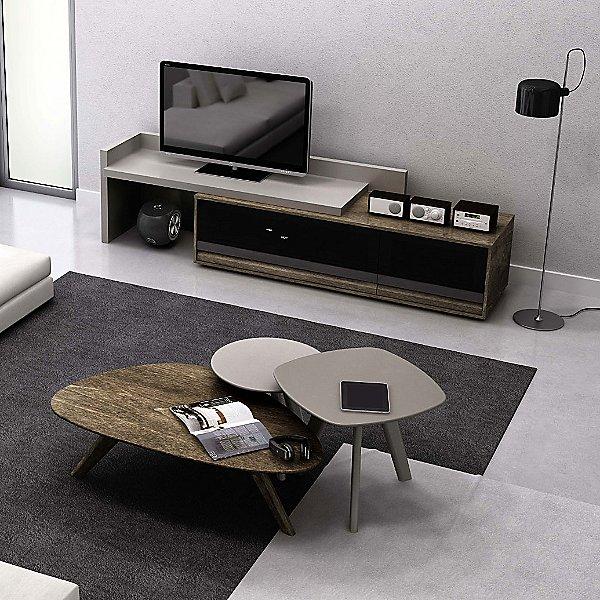 Studio Square Table