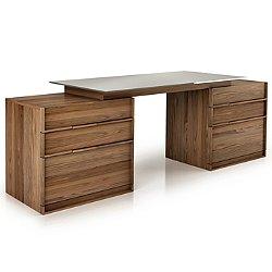 Swan Desk Configuration 2