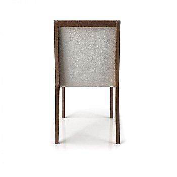 Nubia 010 upholstery / Light Natural Walnut finish