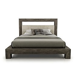 CLOE Upholstered Bed