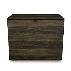 Linea 3 Drawer Chest