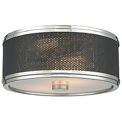 Fraser Semi-Flush Mount Ceiling Light