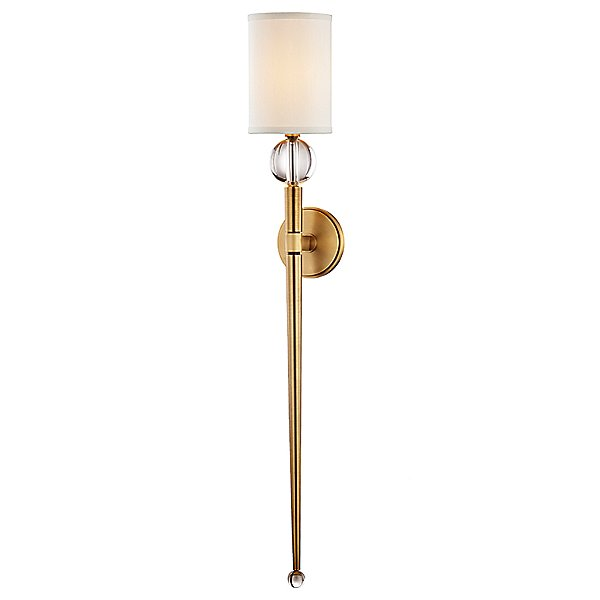 Rockland Tall Wall Sconce