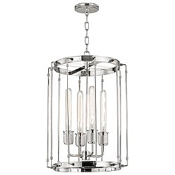Hyde Park Pendant Light