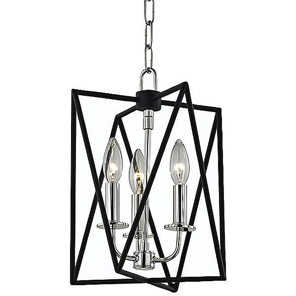 Laszlo 3 Light Pendant Light