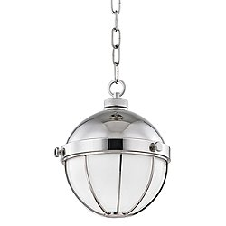 Sumner 1 Light Pendant Light