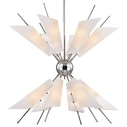 Cooper 24 Light Chandelier