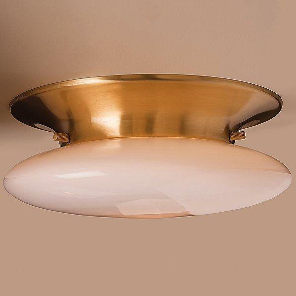 Irvington Flush Mount Ceiling Light