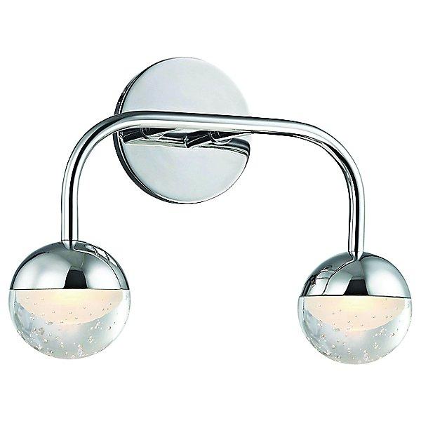 Boca LED Vanity Light