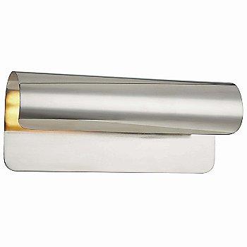 Polished Nickel finish