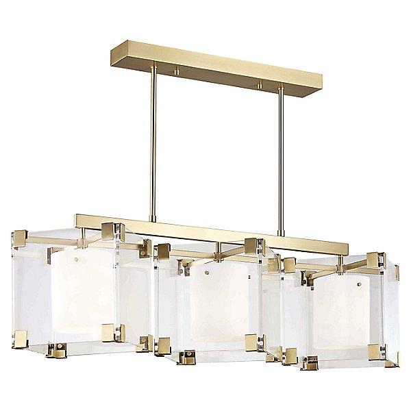Achilles Linear Suspension Light