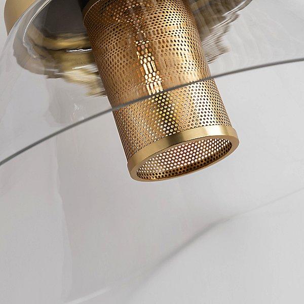 Paoli Pendant Light