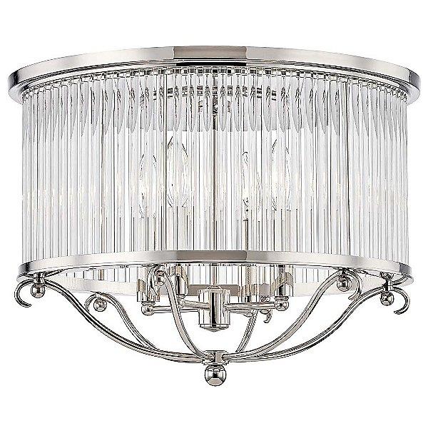 Glass No.1 Semi-Flushmount Ceiling Light