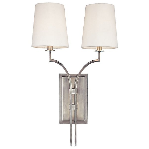 Glenford Two Light Wall Sconce