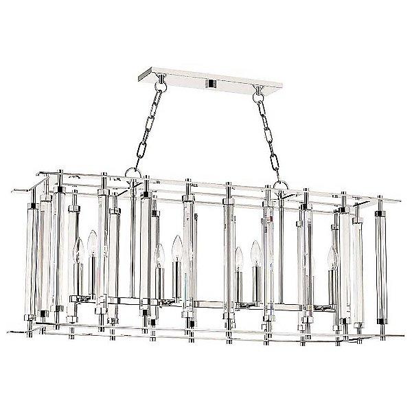 Haddon Linear Suspension Light