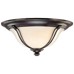 Carrollton Ceiling Light (Medium/Old Bronze)-OPEN BOX RETURN