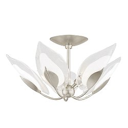 Blossom Semi-Flush Mount Ceiling Light