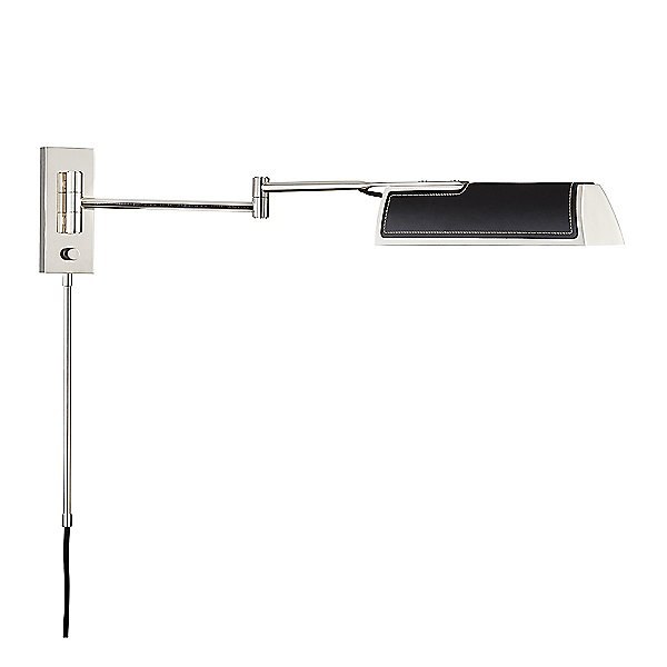 Holtsville Swing Arm Wall Sconce