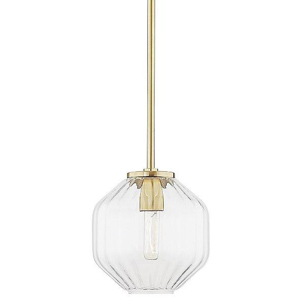 Bennett Globe Pendant Light